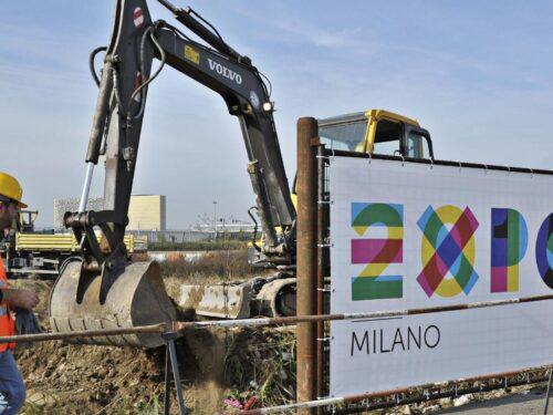 Ritardi Expo 2015. A tutti gli operai ed organizzatori verrà riconosciuta la legge 104.