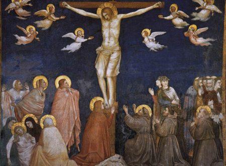 Gesù venne crocifisso su una croce costruita da suo padre Giuseppe. Era lui l'unico falegname della città.