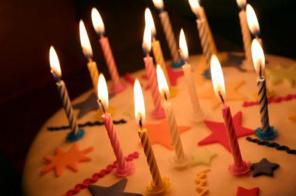 Nasce il 29 Febbraio. Compie gli anni ogni 4 anni.