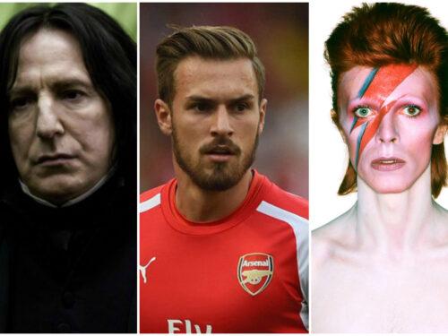 Ramsey segna di nuovo. Ma questa volta a morire è il calciatore stesso.