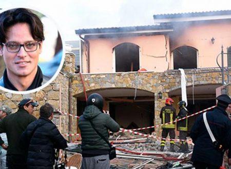 Esplode la casa di Gabriel Garko ed è lutto nel mondo del Cinema: l'attore è ancora in vita.